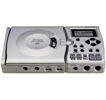 CD/MP3 PLAYER TASCAM CD-VT1 MK II
