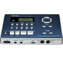 CD/MP3 PLAYER TASCAM CD-VT2 Vocal trainer