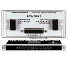 ΕΠΕΞΕΡΓΑΣΤΗΣ  BEHRINGER AES-808 AES-EBU INTERFACE
