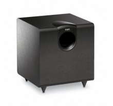 ΗΧΕΙΟ SUB FBT PROJECT 1180A BLACK 180W RMS ΕΝΕΡΓΟ