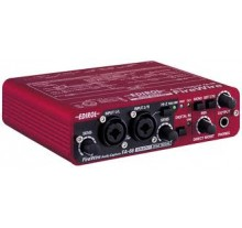 ΚΑΡΤΑ ΗΧΟΥ   EDIROL FA-66 FIRE WIRE AUDIO RECORDING INTERFACE