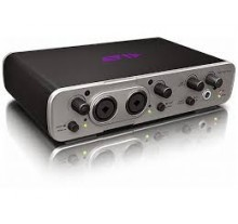 ΚΑΡΤΑ ΗΧΟΥ  M-AUDIO Fast Track Duo + Pro Tools Express