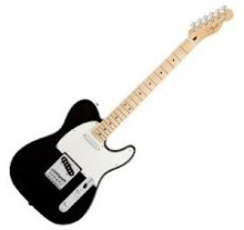 ΚΙΘΑΡΑ ΗΛΕΚΤΡΙΚΗ FENDER STANDARD TELE (Upgrade) BLACK