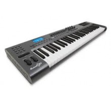 MIDI KEYBOARD CONTROLLER M-AUDIO AXIOM 61