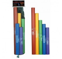 BOOMWHACKERS  ΧΡΩΜΑΤΙΚΟ  ΣΕΤ 5τεμ