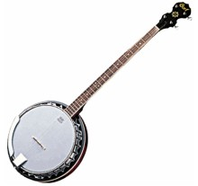 BANJO CORT CB-35 5 STRING RESONATOR BLUEGRASS