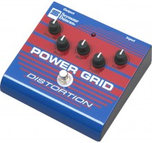 ΠΕΤΑΛ  SEYMOYR DUNCAN SFX-08 POWER GRID