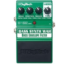 ΠΕΤΑΛ  DIGITECH XBW Bass Synth Wah Bass Envelope
