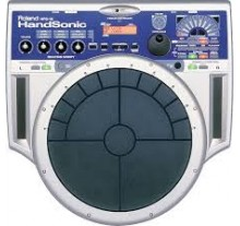 PERCUSSION PAD ROLAND   HPD-15    HANDSONIC PAD