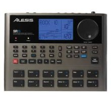DRUM MACHINE ALESIS  SR-18