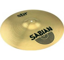 ΠΙΑΤΙΝΙ     SABIAN SBR 16' Crash