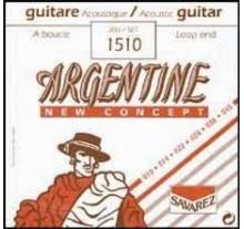 ΧΟΡΔΕΣ ΣΕΤ ΑΚΟΥΣΤΙΚΗΣ  SAVAREZ ARGENTINE 1510  010 Gypsy guitar