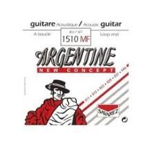 ΧΟΡΔΕΣ ΣΕΤ ΑΚΟΥΣΤΙΚΗΣ  SAVAREZ ARGENTINE 1510 MF 011    Gypsy Guitar