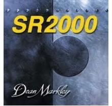 ΧΟΡΔΕΣ ΣΕΤ ΜΠΑΣΟΥ  DEAN MARKLEY SR2000 ML 030-125 6ΧΟΡΔΟΥ