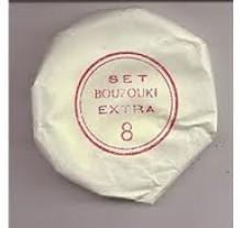 ΧΟΡΔΕΣ ΣΕΤ 6 ΜΠΑΓΛΑΜΑ  EXTRA