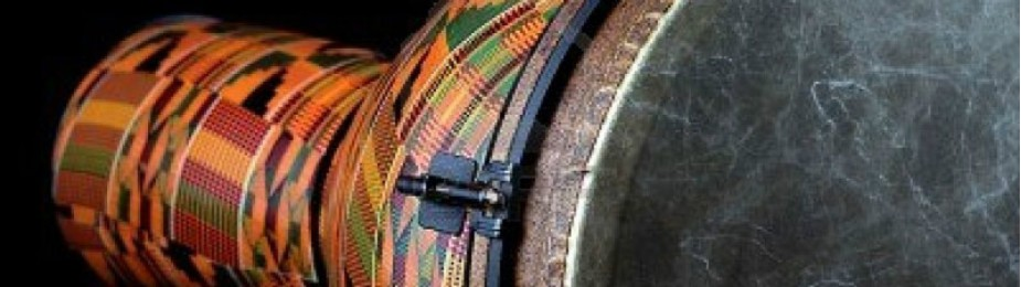 AFRICAN PERCUSSIONS